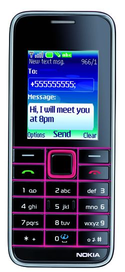 Nokia 3500 classic