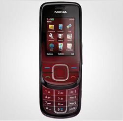 Nokia 3600 slide 01