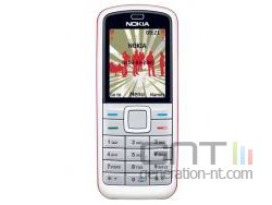 Nokia 5070 small