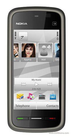 Nokia 5228 1
