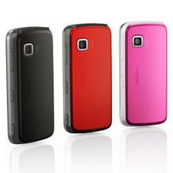 Nokia 5230 02