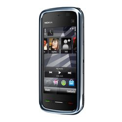 Nokia 5235 avant