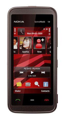 Nokia 5530 XpressMusic (1)