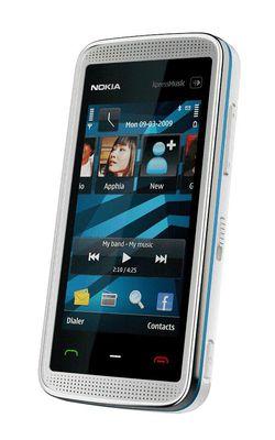 Nokia 5530 XpressMusic (2)