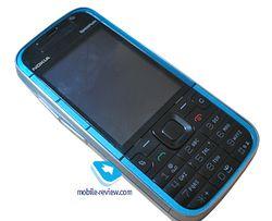 Nokia 5730 XpressMusic 1