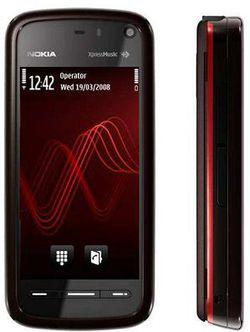 Nokia 5800 XpressMusic 01