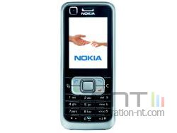 Nokia 6120 classic small