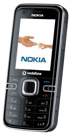 Nokia 6124 Classic 1