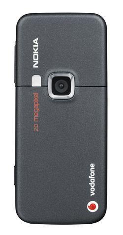 Nokia 6124 Classic 2