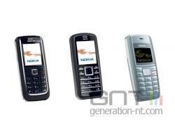 Nokia 6151 small