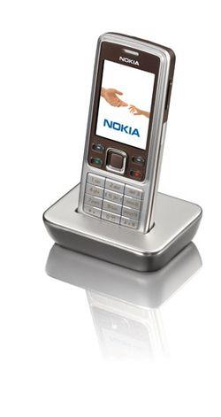 Nokia 6301 2