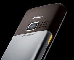 Nokia 6301 3