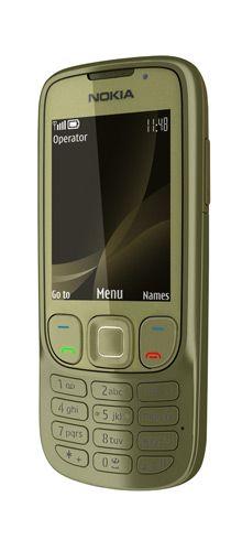 Nokia 6303i classic avant