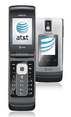 Nokia 6650 m