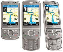 Nokia 6710 Navigator 1