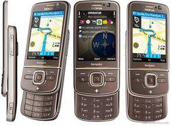 Nokia 6710 Navigator 2