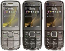 Nokia 6720 Classic 1