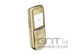 Nokia 8800 sirocco gold small