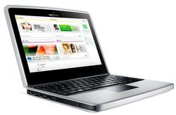 Nokia Booklet 3G 01