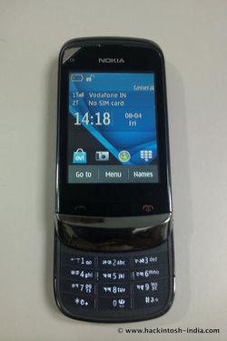 Nokia C2-06 1