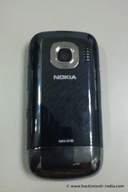 Nokia C2-06 3