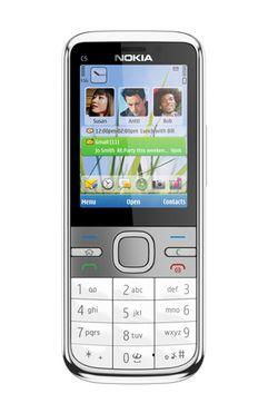 Nokia C5 01