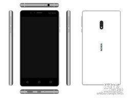 Nokia D1C 6