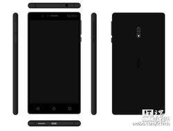 Nokia D1C 7