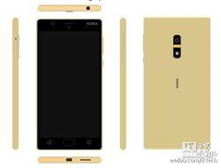 Nokia D1C 9