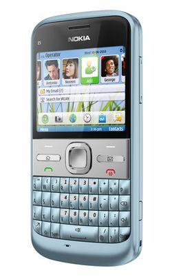 Nokia E5 03