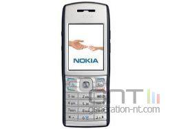 Nokia e50 small