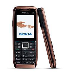 Nokia e51 2