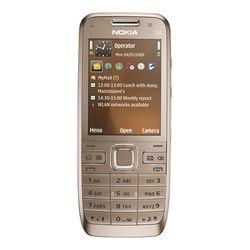 Nokia E52 02