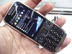 Nokia E55 05