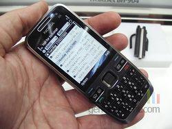 Nokia E55 06