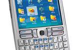 Nokia e61/e62 smartphone