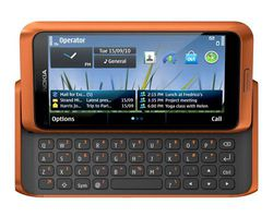 Nokia E7 05