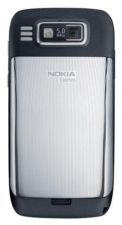 Nokia E72 dos