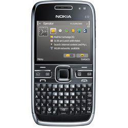 Nokia E72 logo pro