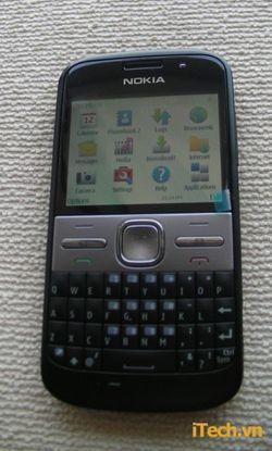 Nokia E73 Mystic 1
