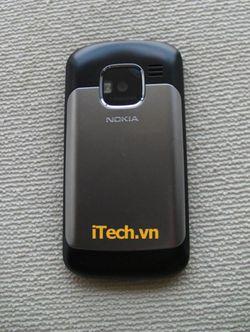 Nokia E73 Mystic 2