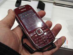 Nokia E75 01