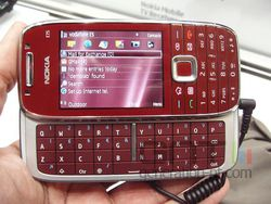 Nokia E75 03