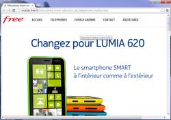 Nokia Free Mobile