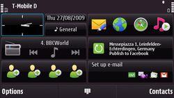 Nokia lifecasting Ovi 01