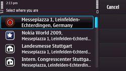 Nokia Lifecasting Ovi 02