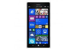 Nokia Lumia 1520 logo