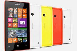 Nokia Lumia 525 logo