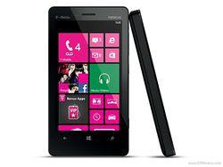 Nokia Lumia 810 1
