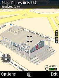 Nokia Maps 3 01